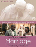 Marriage: DVD