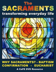 Sacraments: DVD Course