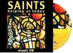 Saints: Music CD