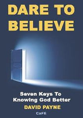 Dare to Believe: Book