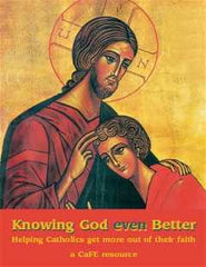 Knowing God even Better: DVD Course
