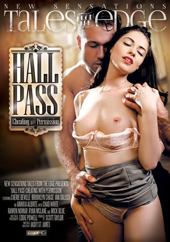 Hall Pass, Cheating with Permission