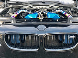 BMW F10 Front Mount Intakes