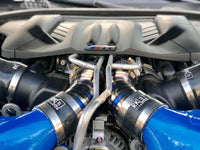 BMW F10 Charge Pipe Kit