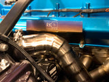 Nissan R32 Valve Cover Heat Shield