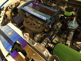"Evo 8/9 Speed Density 4"" Intake"