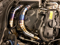 BMW F8X Charge Pipe Kit