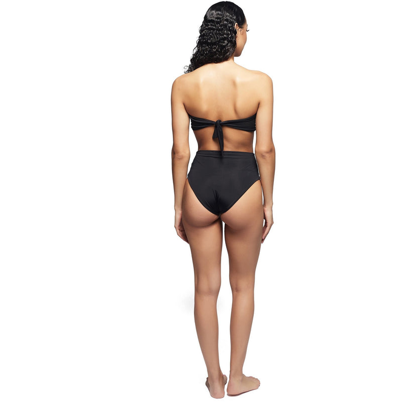 The Kahmilla Bottom - Black Beauty