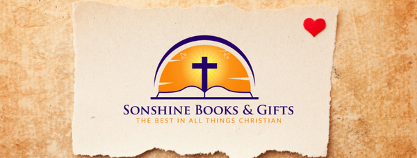 Sonshine Books & Gifts Logo the Best in All things Christian