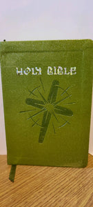 International Children's Bible - Green softcover