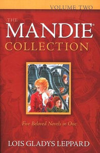 The Mandie Collection Vol 2
