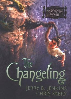 The Wormling Book 3 - The Changeling