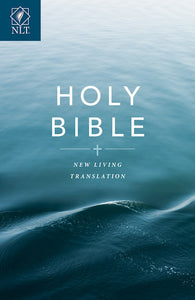NLT Holy Bible (Economy)-Softcover