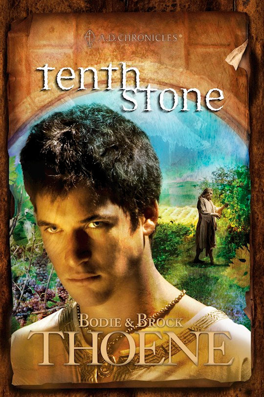 Tenth Stone A.D. Chronicles Book 10