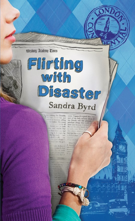 Flirting with Disaster - London Confidential 4
