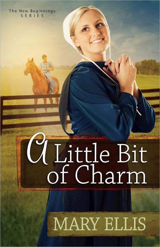 Little Bit Of Charm - The New Beginnings Series Book 3
