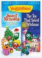 VeggieTales Holiday Double Feature - DVD