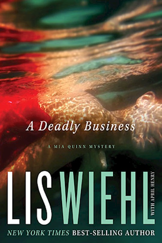 A Deadly Business - A Mia Quinn Mystery Book 2
