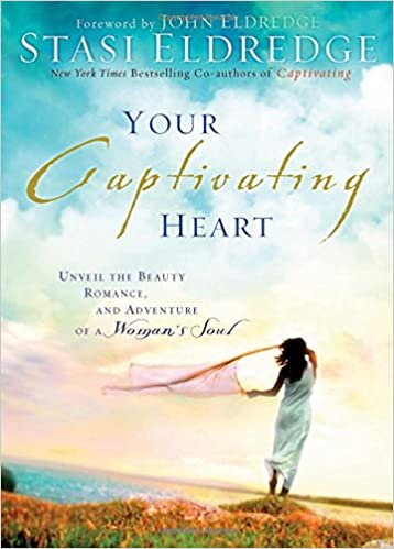 Your Captivating Heart - Hard cover