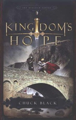 The Kingdom Series Book 2 - Kingdom's Hope