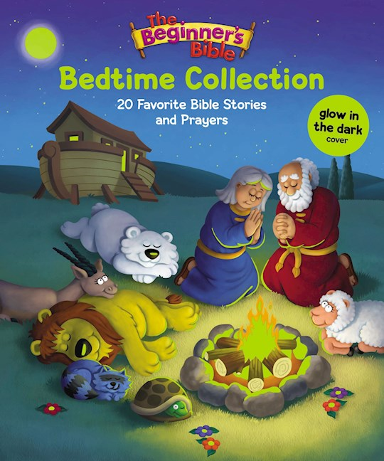 The Beginner's Bible - Bedtime Collection