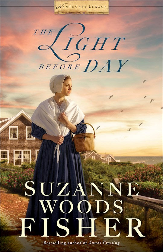 The Light Before Day - Nantucket Legacy Book 3
