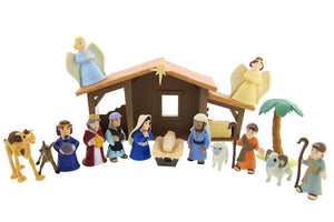 Bible Toys - The Nativity