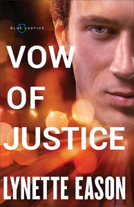 Vow Of Justice - Blue Justice Series 4