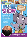 The Mr. Phil Show Vol 1 DVD