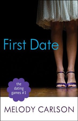 First Date - The Dating Games 1