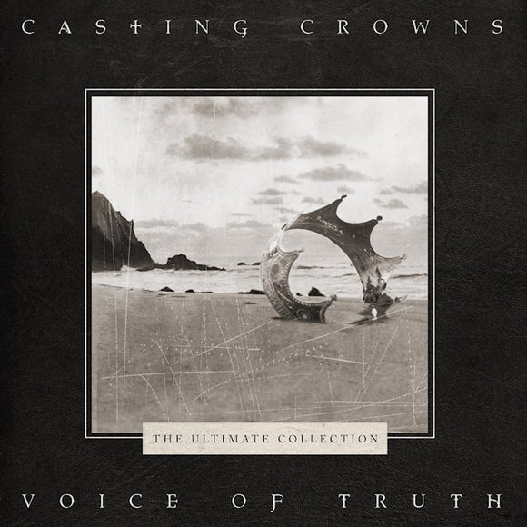 Casting Crowns - Voice of Truth CD