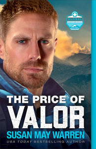 The Price Of Valor - Global Search And Rescue Book 3