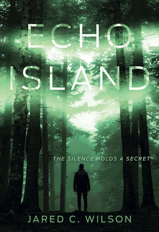 Echo Island. The silence holds a secret.