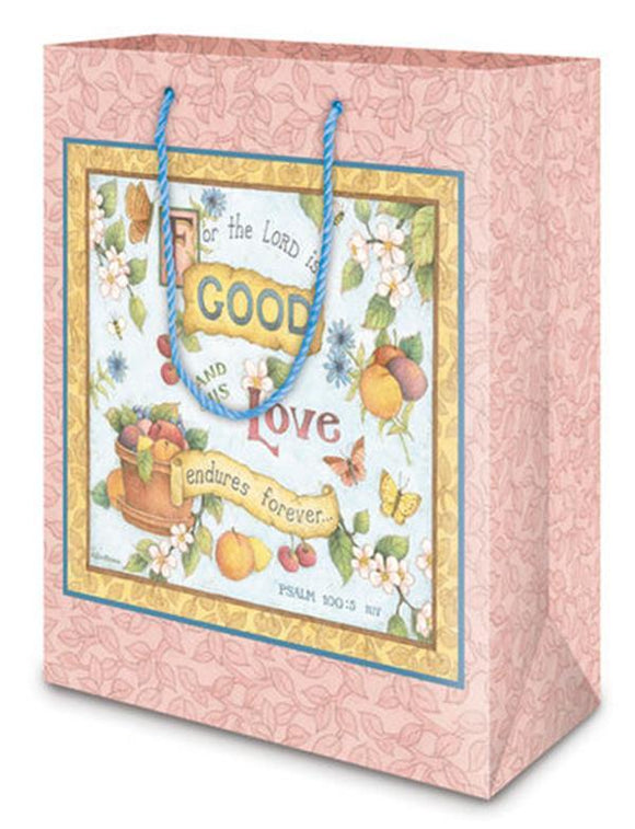 For the Lord is Good Gift Bag