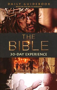 The Bible 30-Day Experience Guidebook