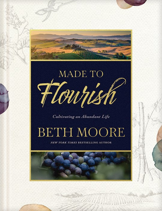 Made to Flourish: Celebrating an Abundant Life