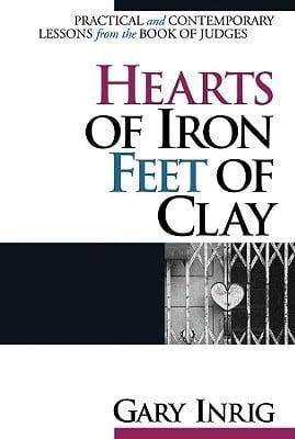 Hearts of Iron Feet of Clay