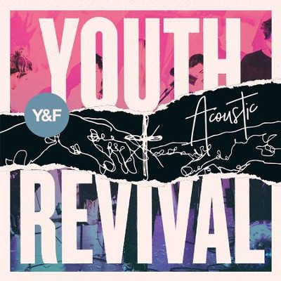 Hillsong Young & Free - Youth Revival Acoustic CD
