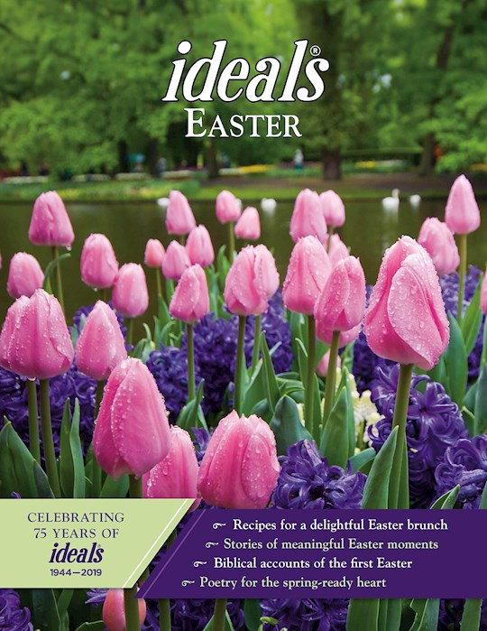Easter Ideals 75th Edition