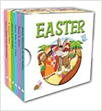 Easter (Candle Library)