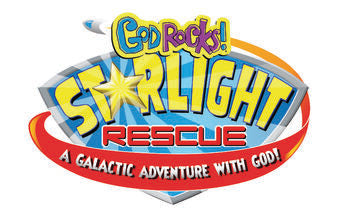 God Rocks! Starlight Rescue VBS. A Glactic Adventure with God!