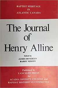 The Journal of Henry Alline