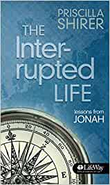 The Interrupted Life: Lessons from Jonah (booklet)
