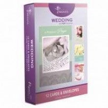 Moments to Treasure Wedding Cards