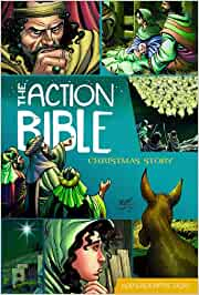 The Action Bible Christmas Story