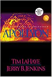 Apollyon: the Destroyer is Unleashed - Hard cover