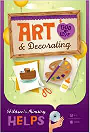 Art & Decorating CD-ROM