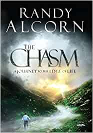 The Chasm: A Journey to the Edge of Life - Hard cover