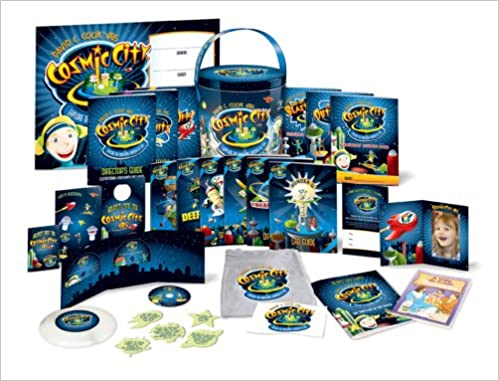 Cosmic City - VBS Starter Kit