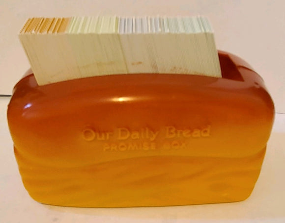 Our Daily Bread Promise Box